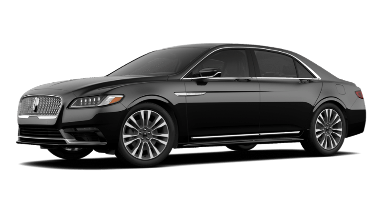 2019 Lincoln Continental Reserve AWD Reserve AWD